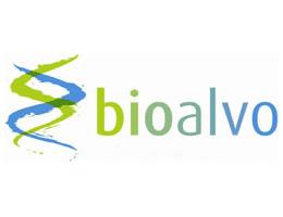 Logo bioalvo