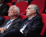 Philippe Gluntz e Francisco Banha