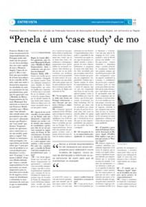 Penela é um 'case study' de modelo autárquico a seguir – Pt.1