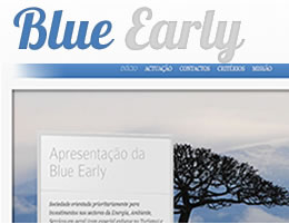 Blue Early Investments
