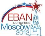 12º Congresso EBAN - Moscovo