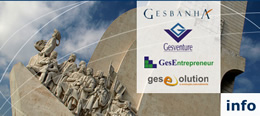 Newsletter Grupo Gesbanha