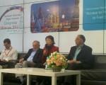Mannie Liu - 12º Congresso EBAN