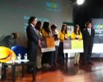 Desperdício Zero - prémio Cidadania do Concurso INOVA