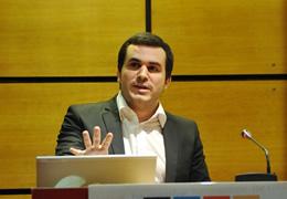 Cláudio Schultz - VCIT 2012