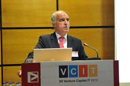 Francisco Banha - XII VCIT