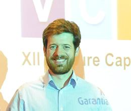 António Reis - VCIT 2012