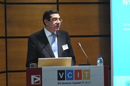 Miguel Geraldes - VCIT 2012