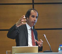 Pedro Cabaço - VCIT 2012