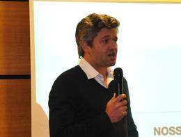 Pedro Janela - VCIT 2012