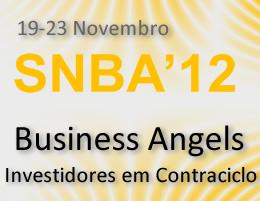VI Semana Nacional de Business Angels