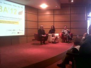 VI SNBA - Sessão de Lisboa