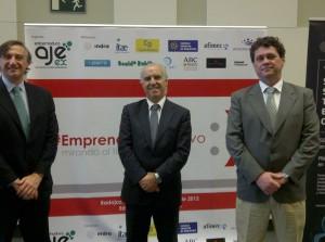 Congresso de Jovens Empresários da Extremadura