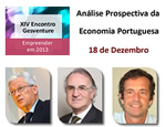 Análise Prospectiva da Economia Portuguesa