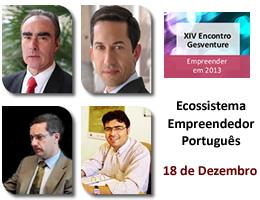 Ecossistema Empreendedor Português