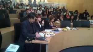 Programa Escolas Empreendedoras - COMURBEIRAS, final do Município da Covilhã, 31 de Maio de 2013