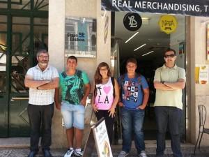 Programa Escolas Empreendedoras dos Açores - Missão Empreendedora 2013