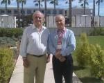 Com o Dr. Francisco Pinto Balsemão