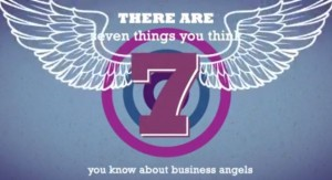 The 7 Things You Think You Know About Business Angels