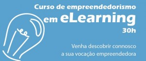 Curso de Empreendedorismo em eLearning