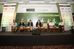 My participation in ABAF - Asian Business Angel Forum