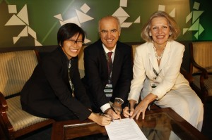 EBAN signs collaboration agreement with BANSEA