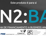 Linha de Financiamento a Business Angels