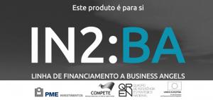 Linha de Financiamento a Business Angels