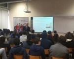 Escola Secundária de Nelas - Escolas Empreendedoras
