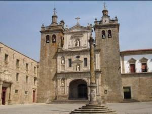 Sé Catedral de Viseu