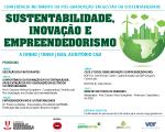 ISEG - Sustentabilidade, Inovação e Empreendedorismo