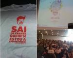Concurso Municipal - Projecto de Educação em Empreendedorismo - Rede IN.AVE