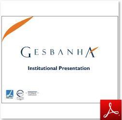 Gesbanha Presentation