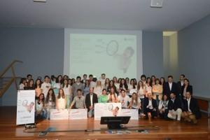 8º Edição do Concurso Escolas Empreendedoras de Cascais