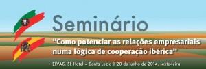 Seminário Ibérico Junho 2014