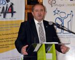 Dr. Carlos Filipe Camelo, Presidente da Câmara de Seia