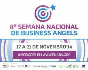 8ª Semana Nacional de Business Angels