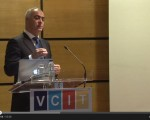 Intervenção de José Fernando Figueiredo no XIV Venture Capital IT