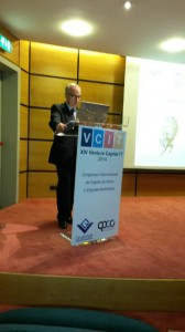 Discurso de Abertura do XIV Venture Capital IT
