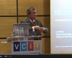 Intervenção de Luís Bexiga no XIV Venture Capital IT