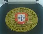 Medalha APIICIS