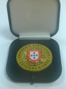 APIICIS Medal