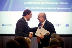 Fotografia © MÁRIO CRUZ/LUSA