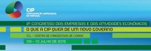 2º Congresso das Empresas e das Atividades Económicas
