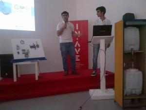 Final InterMunicipal do Programa Escolas Empreendedoras da CIM do AVE