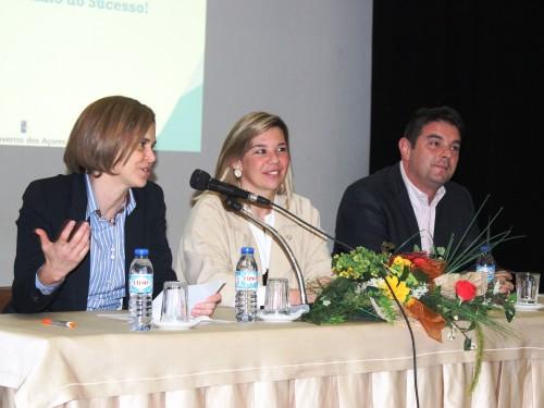 "Concurso Regional de Empreendedorismo ""IdeiAçores"""