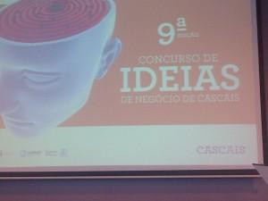 9ª Edição do Concurso de Ideias de Negocio de Cascais