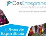 Folheto de Apresentação GesEntrepreneur