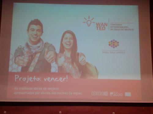 Concurso Intermunicipal de Ideias de Negócio - CIM VDL