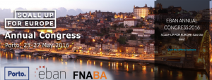 Congresso Europeu de Business Angels
